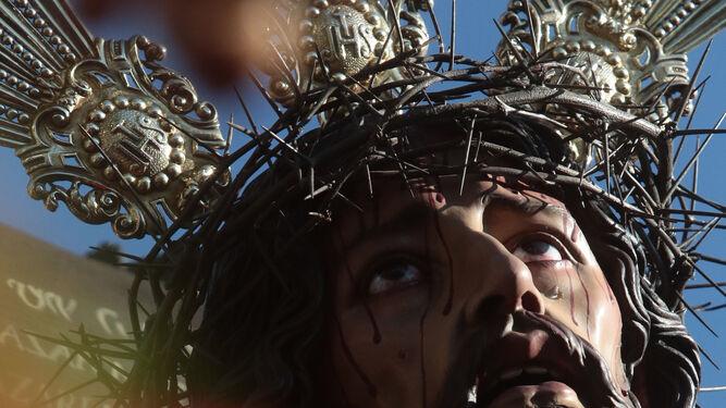 Santísimo Cristo de la Sed.
