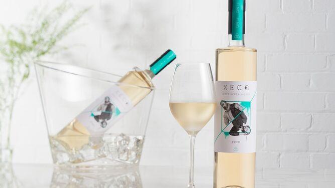 'Xeco fino' es el primero de los jereces secos bajo la marca propia creada por tres jóvenes 'sherry friends'.