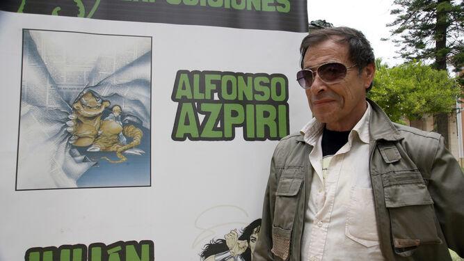 Alfonso Azpiri.