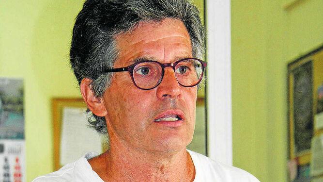 Juan Clavero está en libertad desde el domingo, investigado pero sin que el juez haya pedido medidas cautelares.