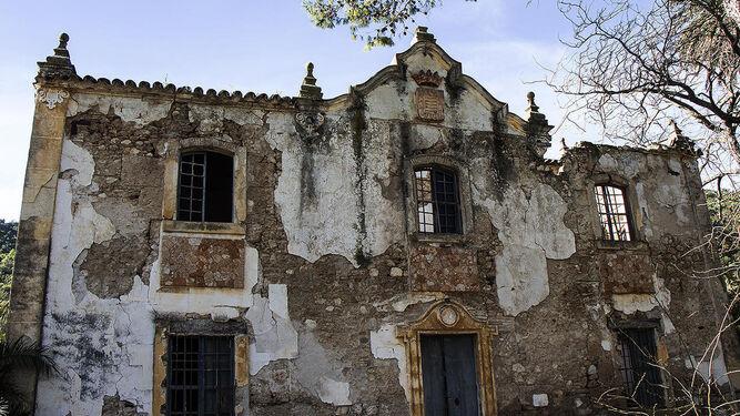 Casa de 'Las Aguas' (Tempul)