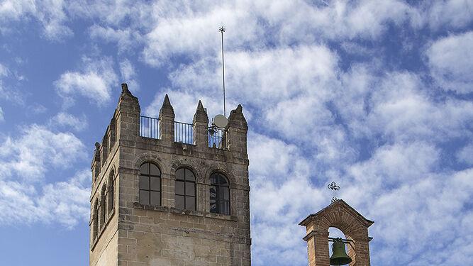 Castillo  de Macharnudo