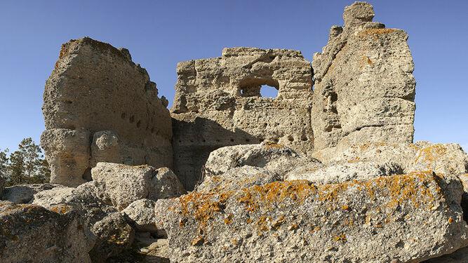 Castillo de Torrecera