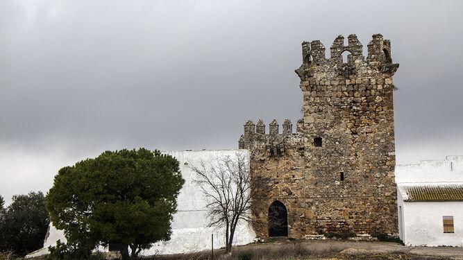Torre de Melgarejo