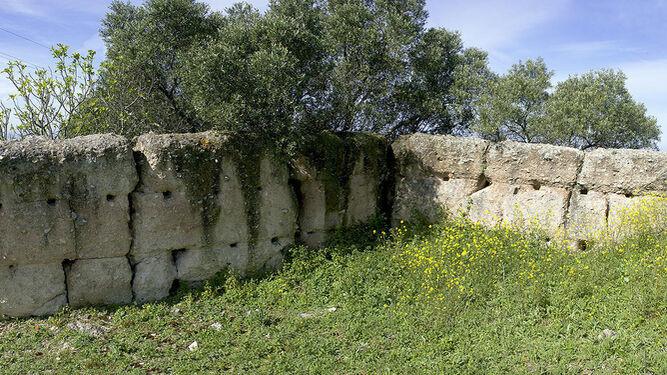 Yacimiento arqueológico  de Gibalbín