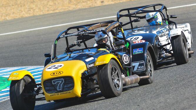 Jerez 30 La Leyenda, este fin de semana en el Circuito