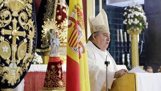 Las imágenes de la celebración del Día del Pilar