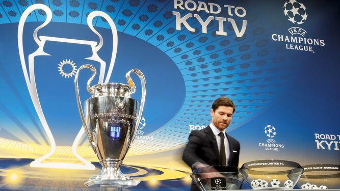 Real Madrid-PSG, alto voltaje