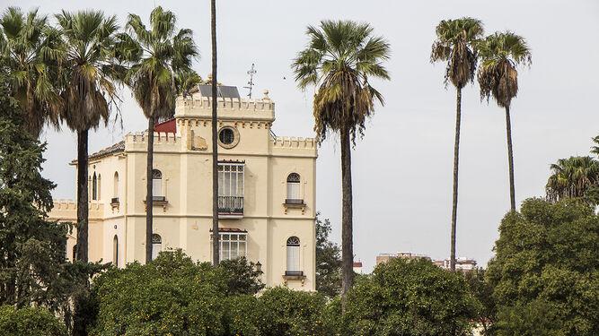 Montealegre - El Serrallo