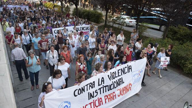 La Federación de Mujeres Progresista criticó la postura de la Fiscalía.