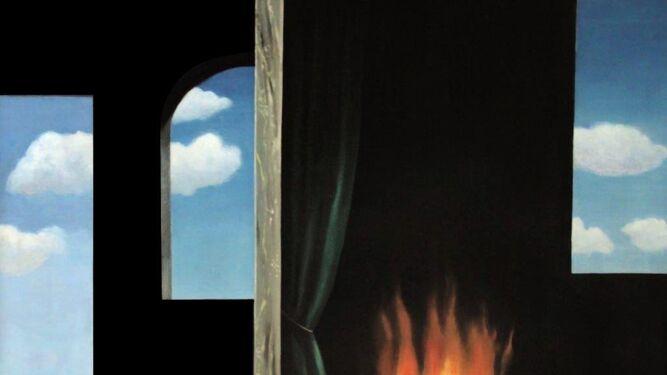Magritte, cincuenta años después