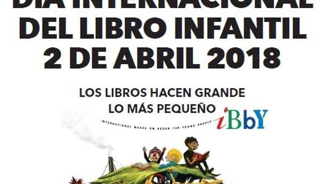 Se acerca el Día del Libro Infantil