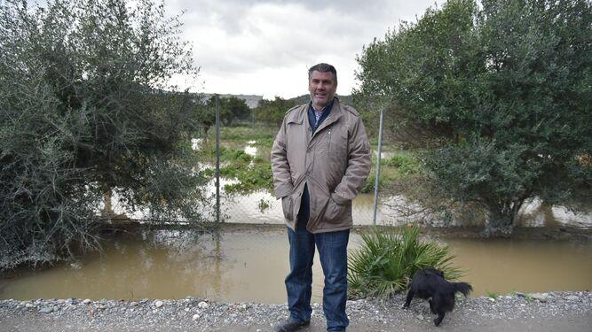 Los agricultores de Jimena pierden 6,5 millones por las lluvias