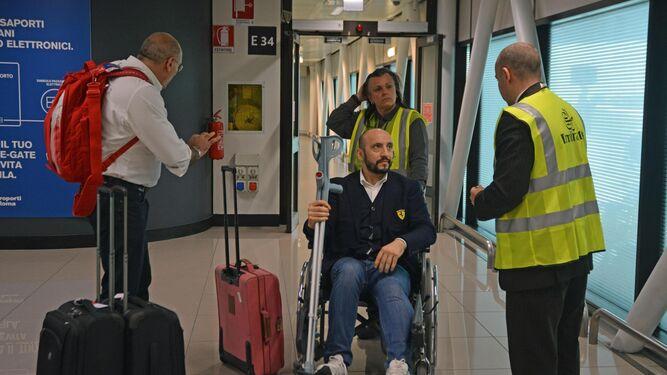 También tienen sus riesgosMauro Silva ya tiene calle en La CoruñaJorge Lorenzo viene a hablar de su libro