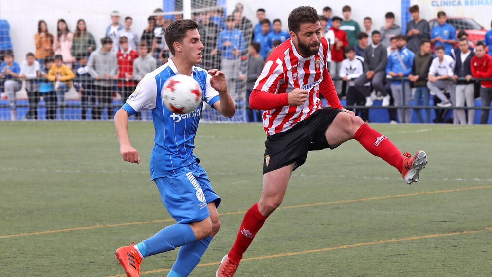 Las imágenes del Guadalcacín-Algeciras
