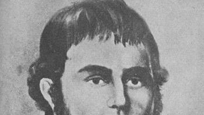 Nicolás de la Cruz.