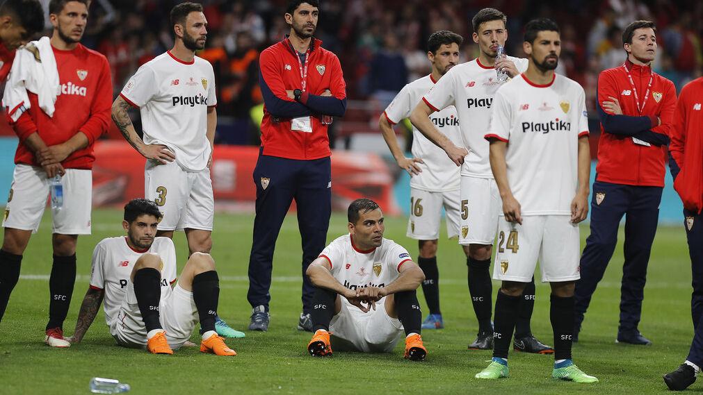 Las imágenes de la final de la Copa del Rey