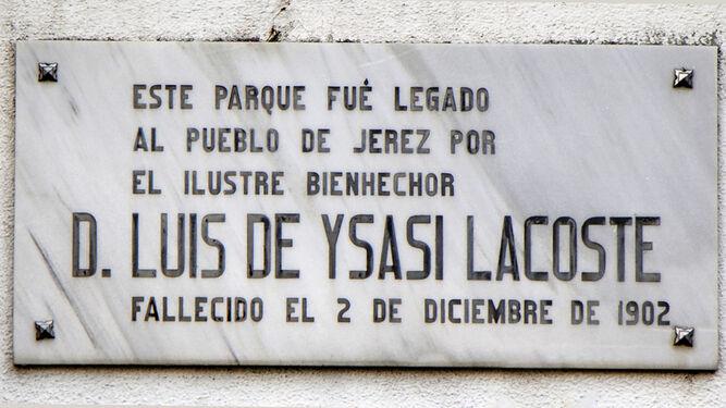 Escuela 'El Castillito'. 1911