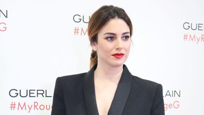 Blanca Suárez admite su romance con Mario Casas