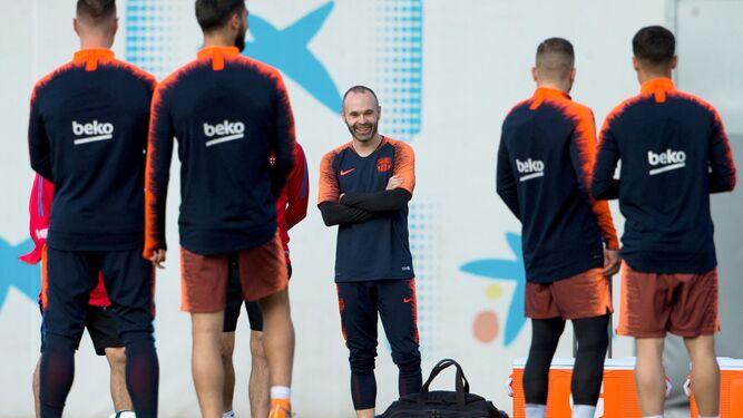 Resultado de imagem para entrenamiento barcelona