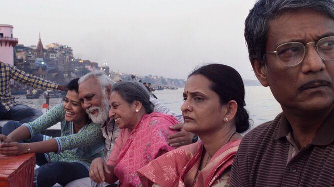 Resultado de imagen de Hotel Salvación de Shubhashish Bhutiani
