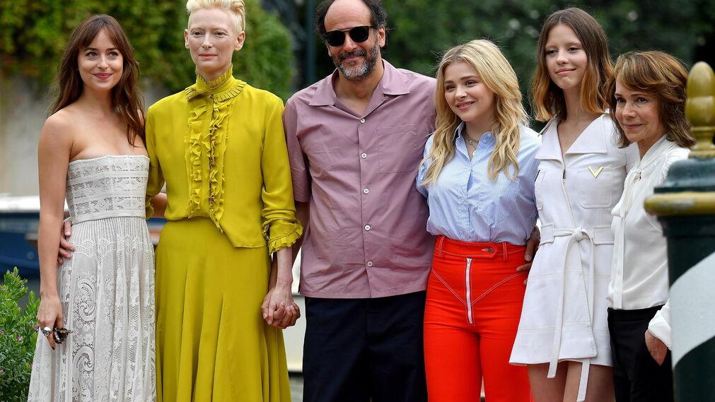 Los looks de la primera semana del 75º Festival de Venecia