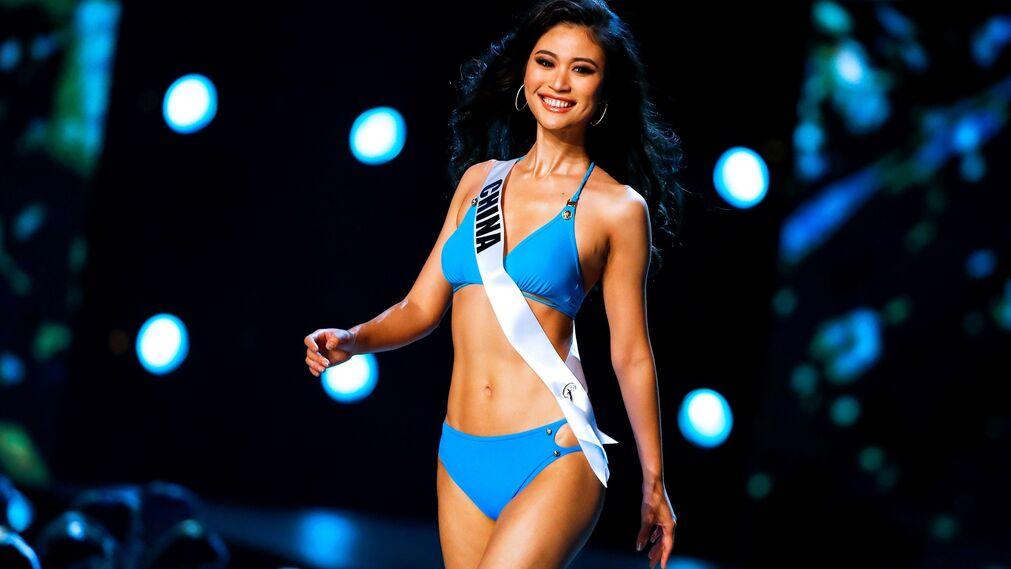 Candidata Miss Universo 2018 >> Miss Universo 2018: las imágenes de la ronda preliminar