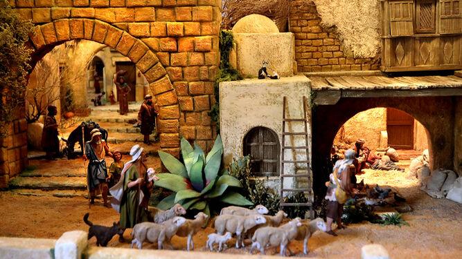 Fotos De Belenes Pequenos.Navidad Guia De Belenes Un Recorrido Por La Tradicion