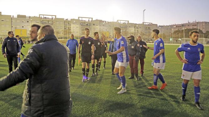 8aa7e4cc5 Xerez CD-Betis Deportivo | La crónica Polémica derrota azulina en La ...