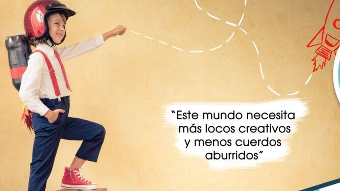 Nace en Jerez la primera escuela de emprendedores para menores de edad