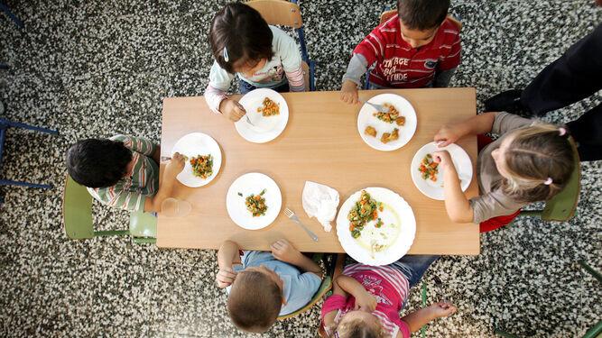 Educación | Comedores escolares Denuncian la mala calidad de ...