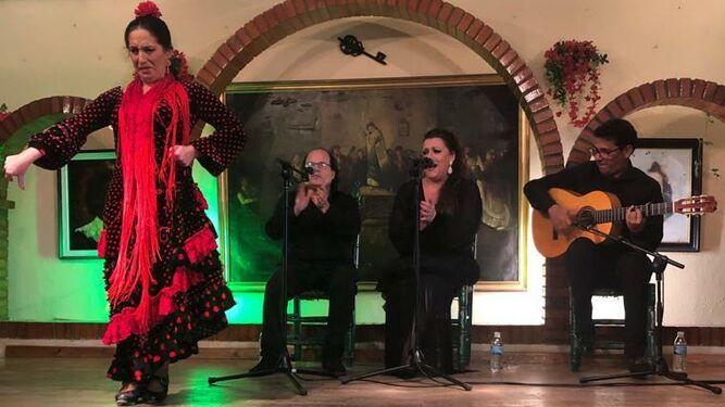 Flamenco - cover