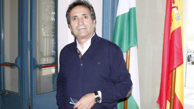 Andrés Bellido.