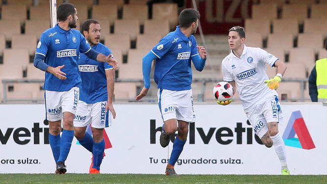 9f992d9b7 Betis Deportivo-Xerez DFC, potencial ofensivo contra solidez defensiva