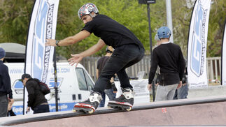 "Campeonato Andalucía Roller Freestyle ""ZZROLL Cup"""