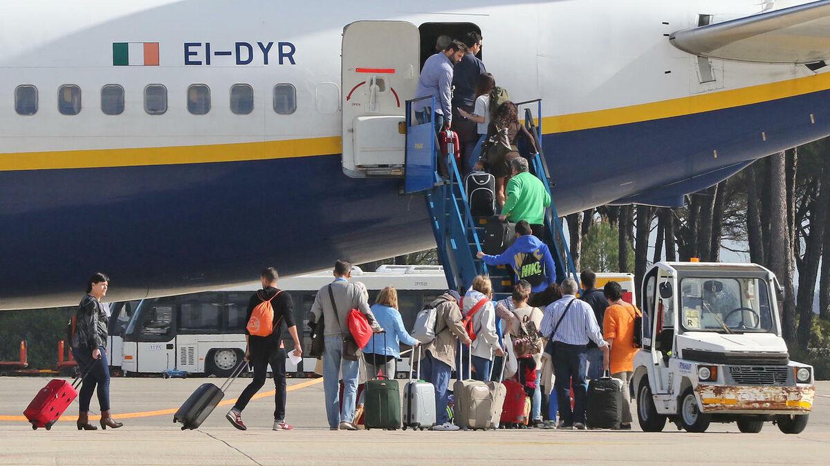 Aena plantea ampliar 900 metros la pista del aeropuerto para recibir más pasajeros