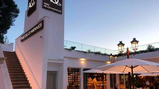 14 Terrazas Para Disfrutar Del Verano En Jerez