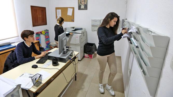 Educación La Formación Profesional Crece En Jerez Más De Un