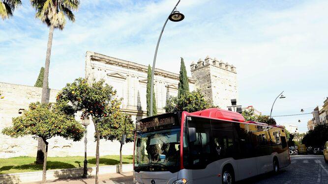 Los Autobuses Urbanos Activarán Su Horario De Otoño A Partir Del Lunes 9 De Septiembre