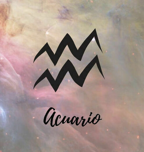 Horóscopo semanal de Acuario (21 -...