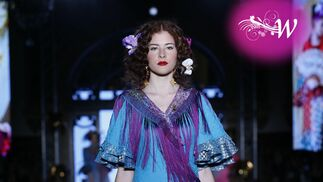 Todas las fotos del desfile de Ángela & Adela en We Love Flamenco 2020