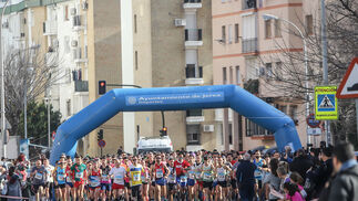 VI Carrera Solidaria Don Bosco