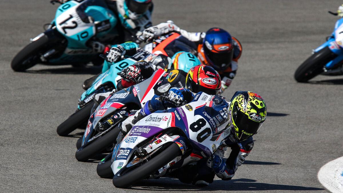 Moto GP Jerez - cover