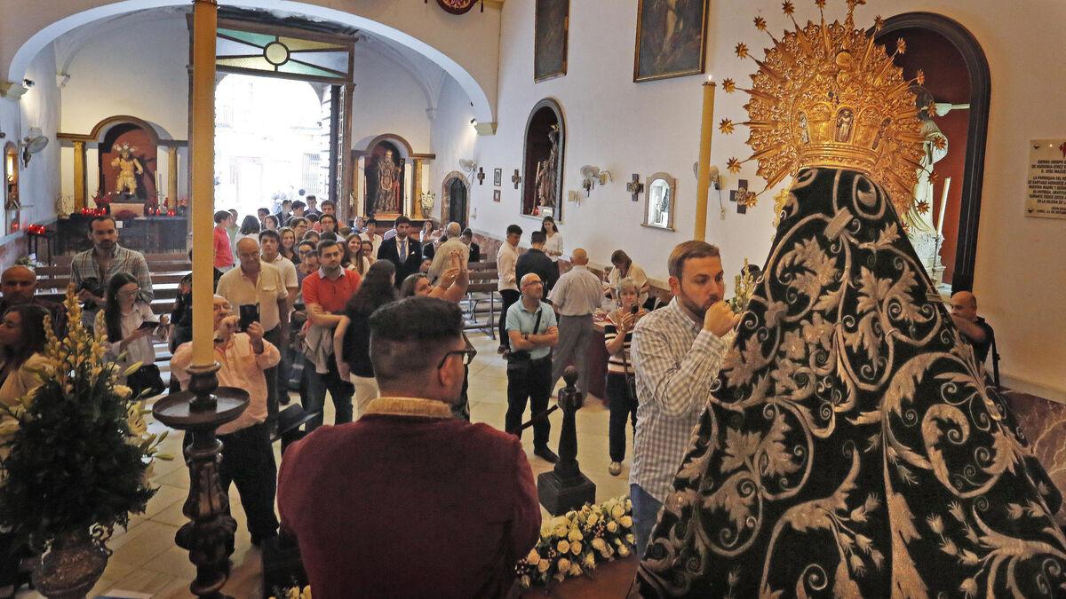 El Ayuntamiento y la Unión de Hermandades trabajan en un programa de actividades alternativo a las procesiones