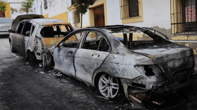 Solicitan más seguridad en el centro de Jerez de la Frontera